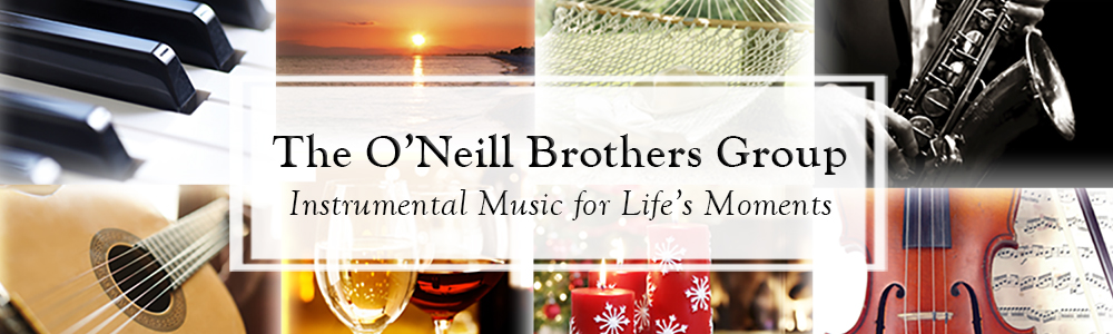 The O'Neill Brothers' Group