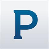 Pandora Internet Radio logo image